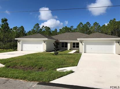 51 Freneau Lane , Palm Coast, FL