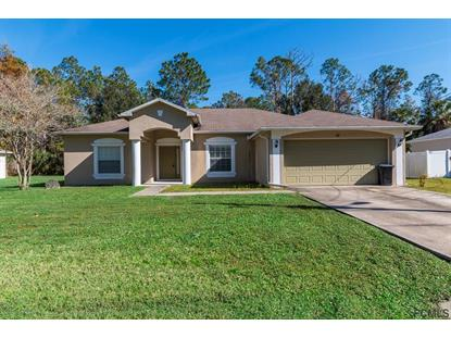 41 Serbian Bellflower Trail  Palm Coast, FL MLS# 243925