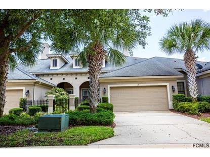 27 River Landing Drive  Palm Coast, FL MLS# 243938