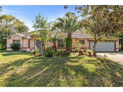 24 Kashmir Trail  Palm Coast, FL MLS# 244706