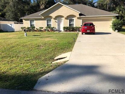 16 September Place  Palm Coast, FL MLS# 244825