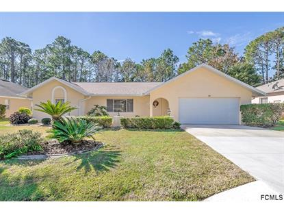 30 Barbera Ln  Palm Coast, FL MLS# 244898