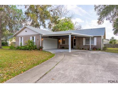 22 Oak Brook Drive  Ormond Beach, FL MLS# 255120