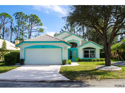 403 Seabrook Road  Ormond Beach, FL MLS# 255144