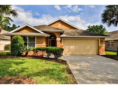 917 Brookridge Lane  Ormond Beach, FL MLS# 255221