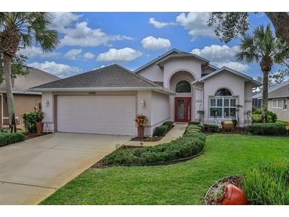 1408 Sunningdale Ln  Ormond Beach, FL MLS# 255236