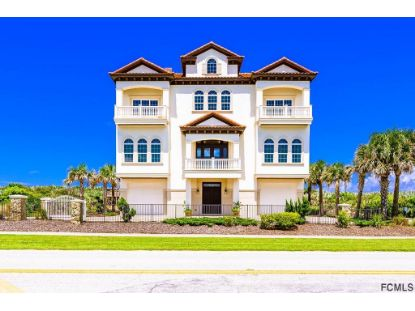 3747 N Ocean Shore Blvd  Palm Coast, FL MLS# 258777