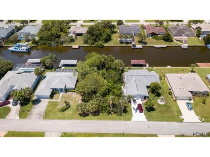 34 Cool Water Court  Palm Coast, FL MLS# 259231