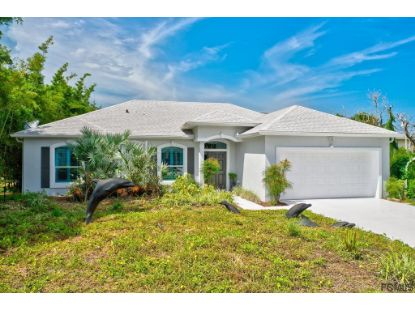 45 Atlantic Dr  Palm Coast, FL MLS# 259411
