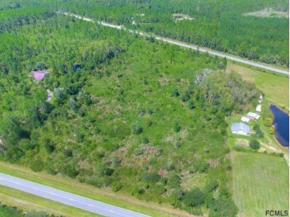 XXX CR 302  Bunnell, FL MLS# 259412