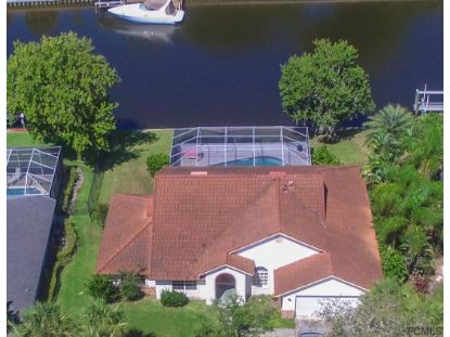 15 Carlson Lane  Palm Coast, FL MLS# 259427
