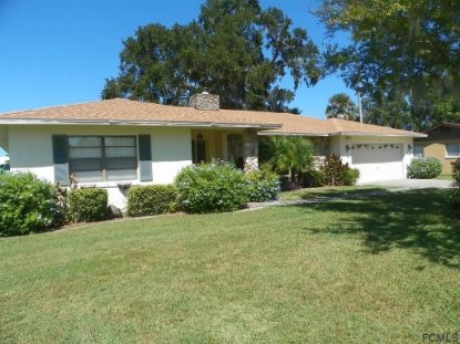 14 Ferguson Court  Palm Coast, FL MLS# 259432