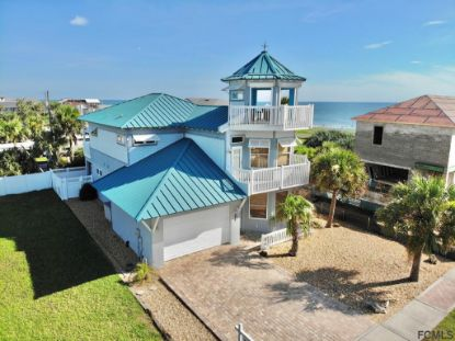 104 9th St S  Flagler Beach, FL MLS# 259433
