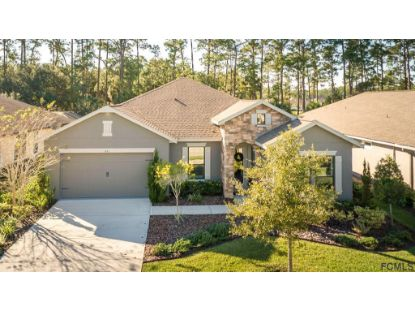 631 Elk River Drive  Ormond Beach, FL MLS# 264201