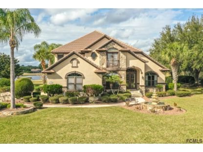 1112 Oxbridge Lane  Ormond Beach, FL MLS# 264205