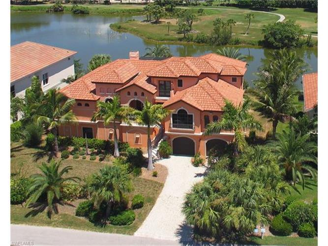 1470 Middle Gulf DR, Sanibel, FL 33957