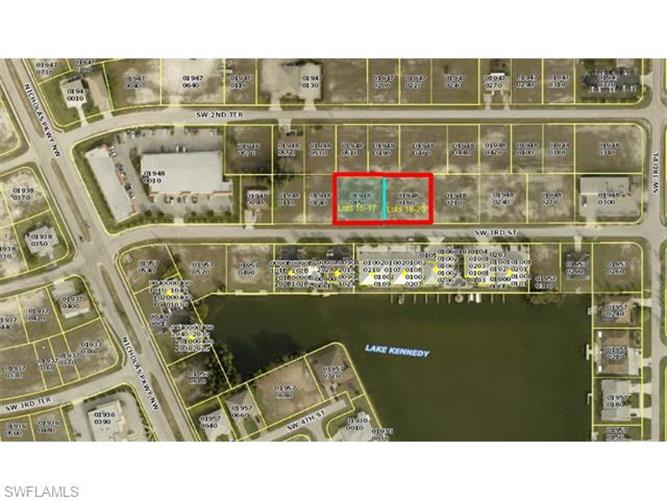 331-337 SW 3rd ST, Cape Coral, FL 33991