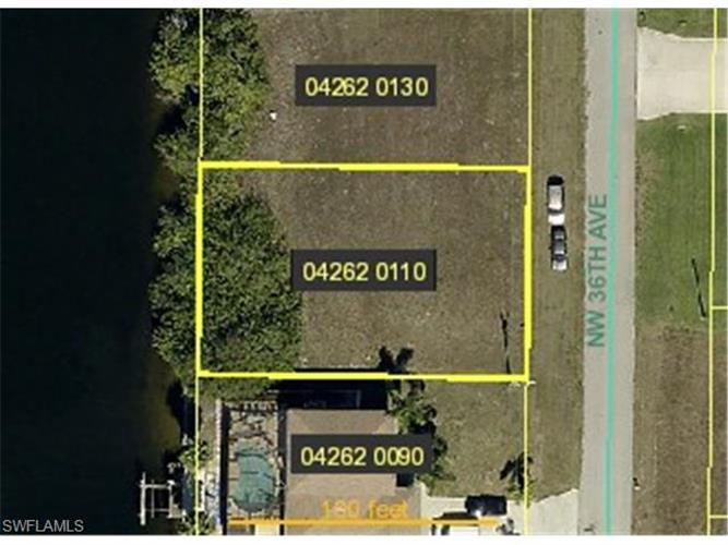1216 NW 36th AVE, Cape Coral, FL 33993