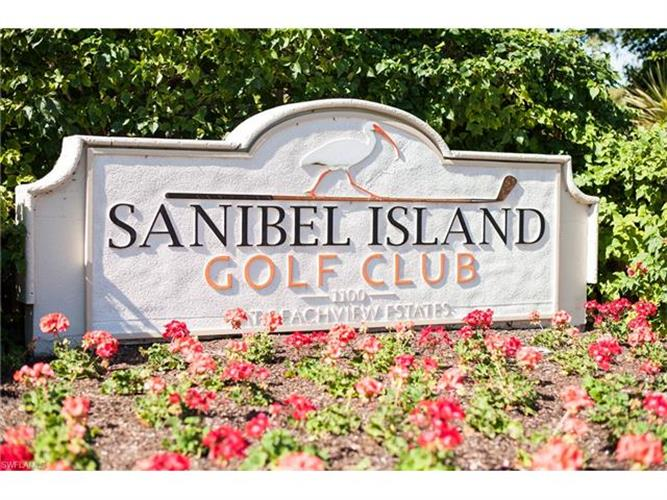 1204 Par View DR, Sanibel, FL 33957