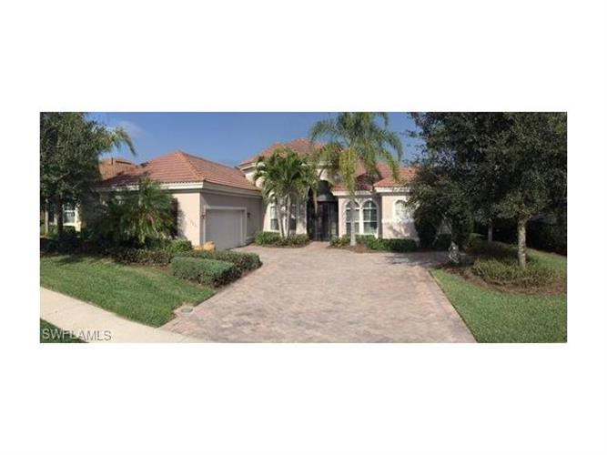 12825 Kingsmill WAY, Fort Myers, FL 33913