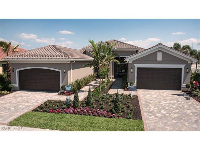 11864 Five Waters CIR, Fort Myers, FL 33913