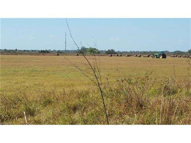 County Rd 835, Clewiston, FL 33440