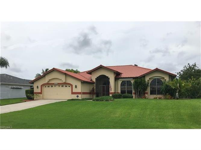 314 NE 19th ST, Cape Coral, FL 33909
