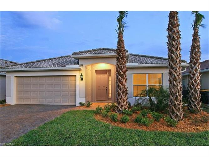 4333 STEINBECK WAY, Ave Maria, FL 34142