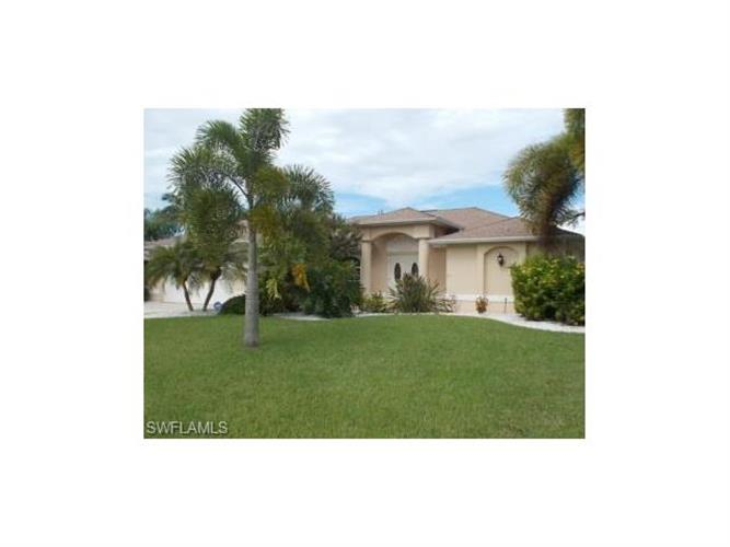 3618 SE 2nd AVE, Cape Coral, FL 33904