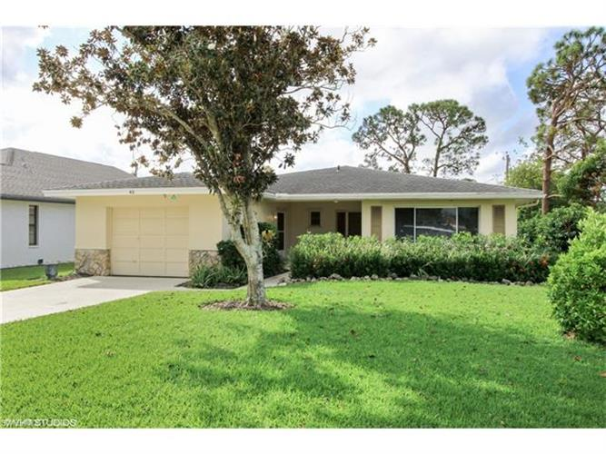48 7th ST, Bonita Springs, FL 34134