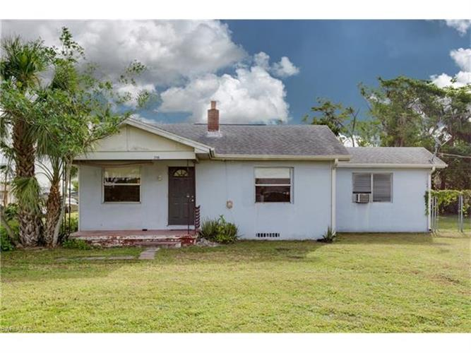 2705 Central AVE, Fort Myers, FL 33901