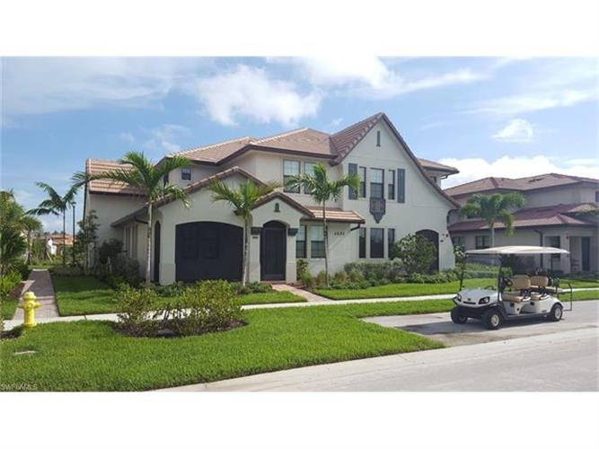 1431 Santiago CIR 1901, Naples, FL 34113