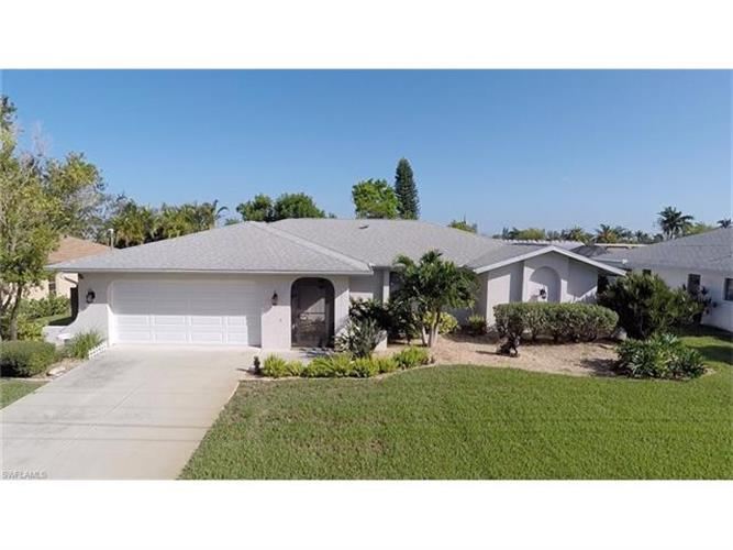 1217 SE 24th ST, Cape Coral, FL 33990