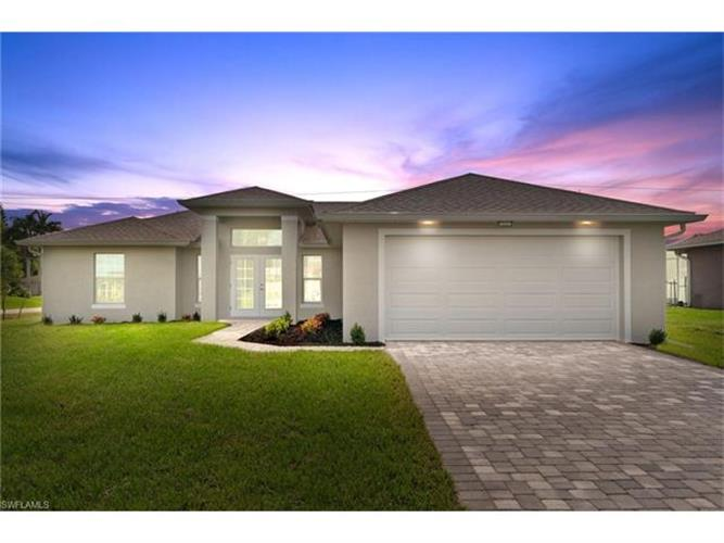 1021 SW 11th AVE, Cape Coral, FL 33991