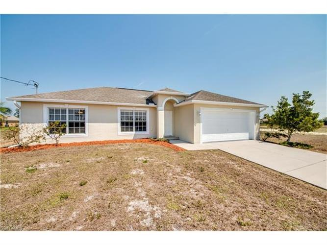 1325 NW 15th TER, Cape Coral, FL 33993