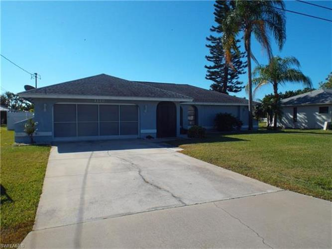 1110 SE 16th ST, Cape Coral, FL 33990