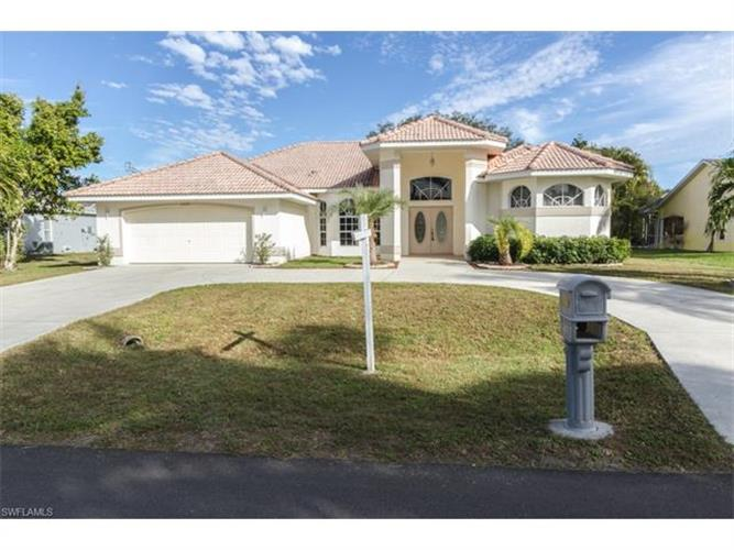 2229 SE 18th AVE, Cape Coral, FL 33990