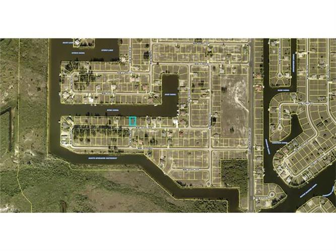 4229 NW 20th TER, Cape Coral, FL 33993 - Image 1