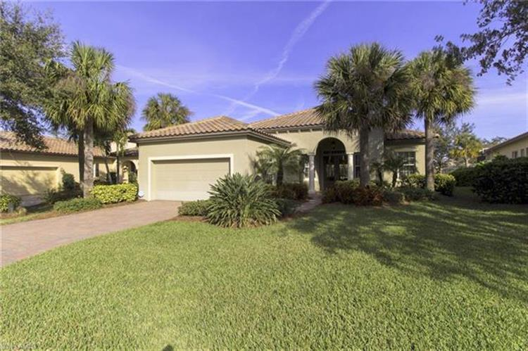 13545 Citrus Creek CT, Fort Myers, FL 33905