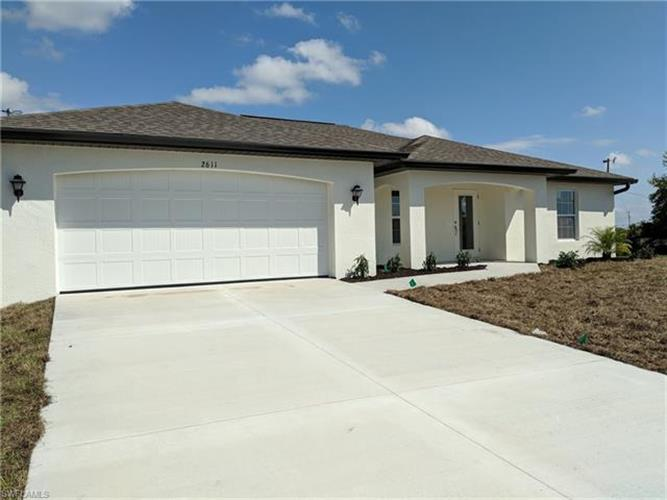 804 NE 32nd TER, Cape Coral, FL 33909