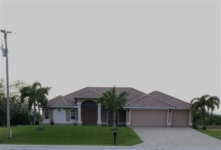 2008 NW 2nd AVE, Cape Coral, FL 33993