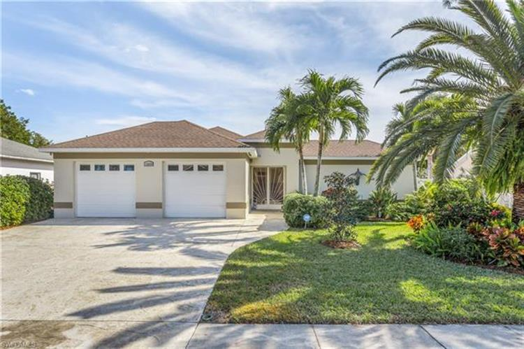13650 Willow Bridge DR, North Fort Myers, FL 33903