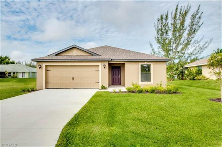 713 SW 11th ST, Cape Coral, FL 33991