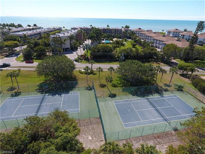 1299 Middle Gulf DR 232, Sanibel, FL 33957