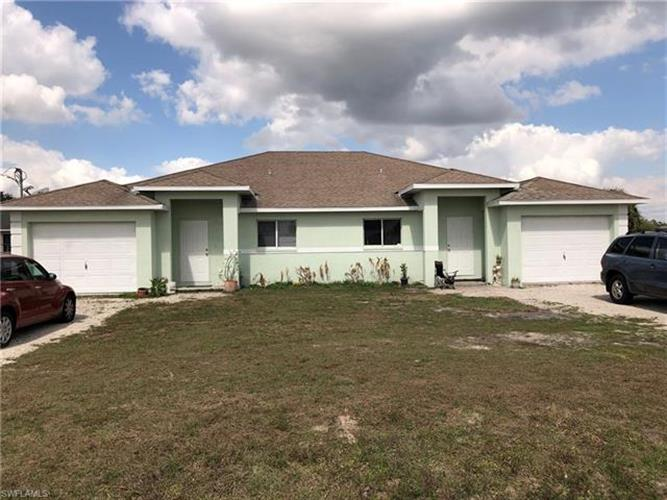 5052 Centennial BLVD, Lehigh Acres, FL 33971
