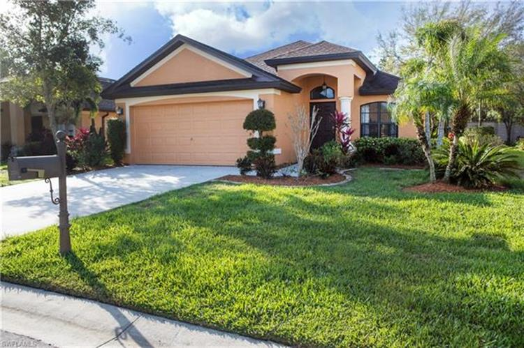 3715 Costa Maya WAY, Estero, FL 33928