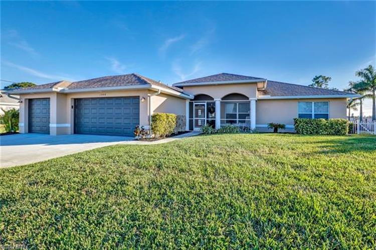 1506 NW 21st ST, Cape Coral, FL 33993