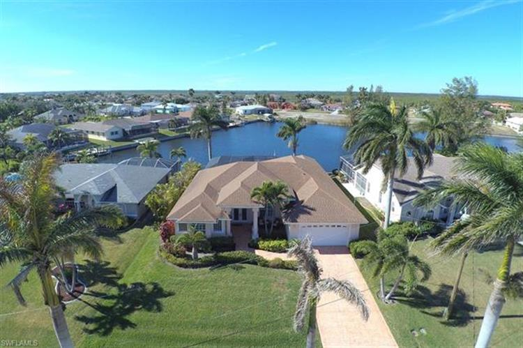 3034 SW 28th AVE, Cape Coral, FL 33914