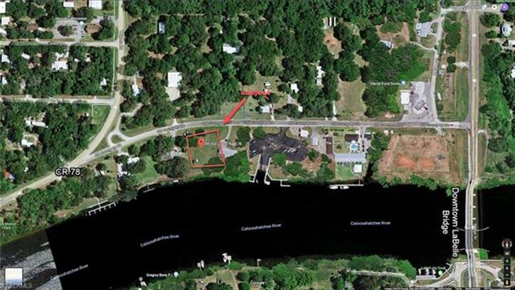 395 Old County Road 78, Labelle, FL 33935 - Image 1