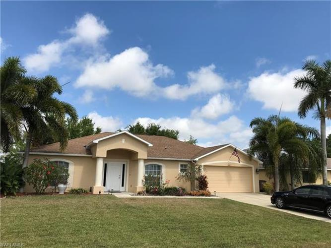 531 SE 34th TER, Cape Coral, FL 33904